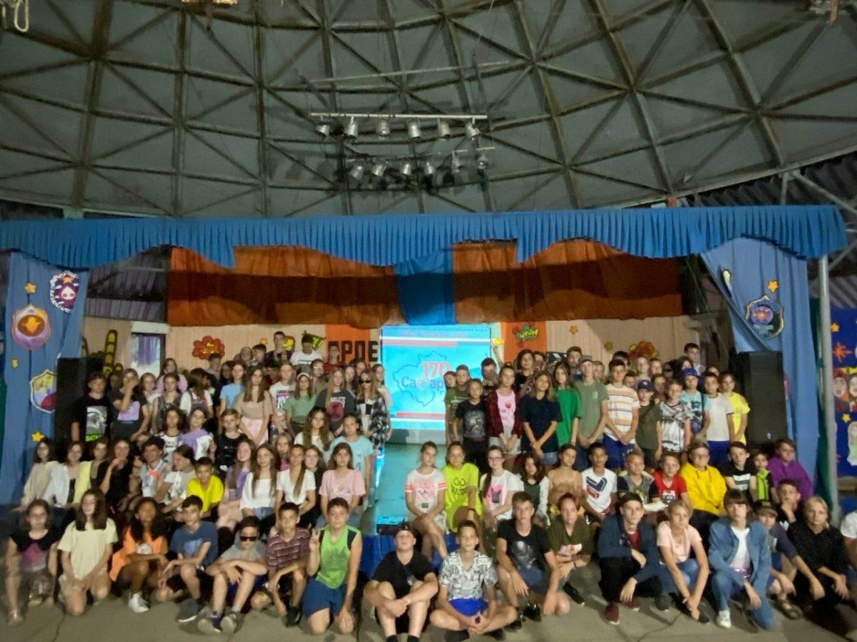 Фото Лагерь «Дубрава»